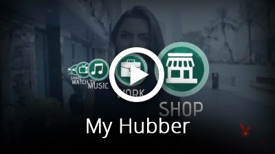 My Hubber