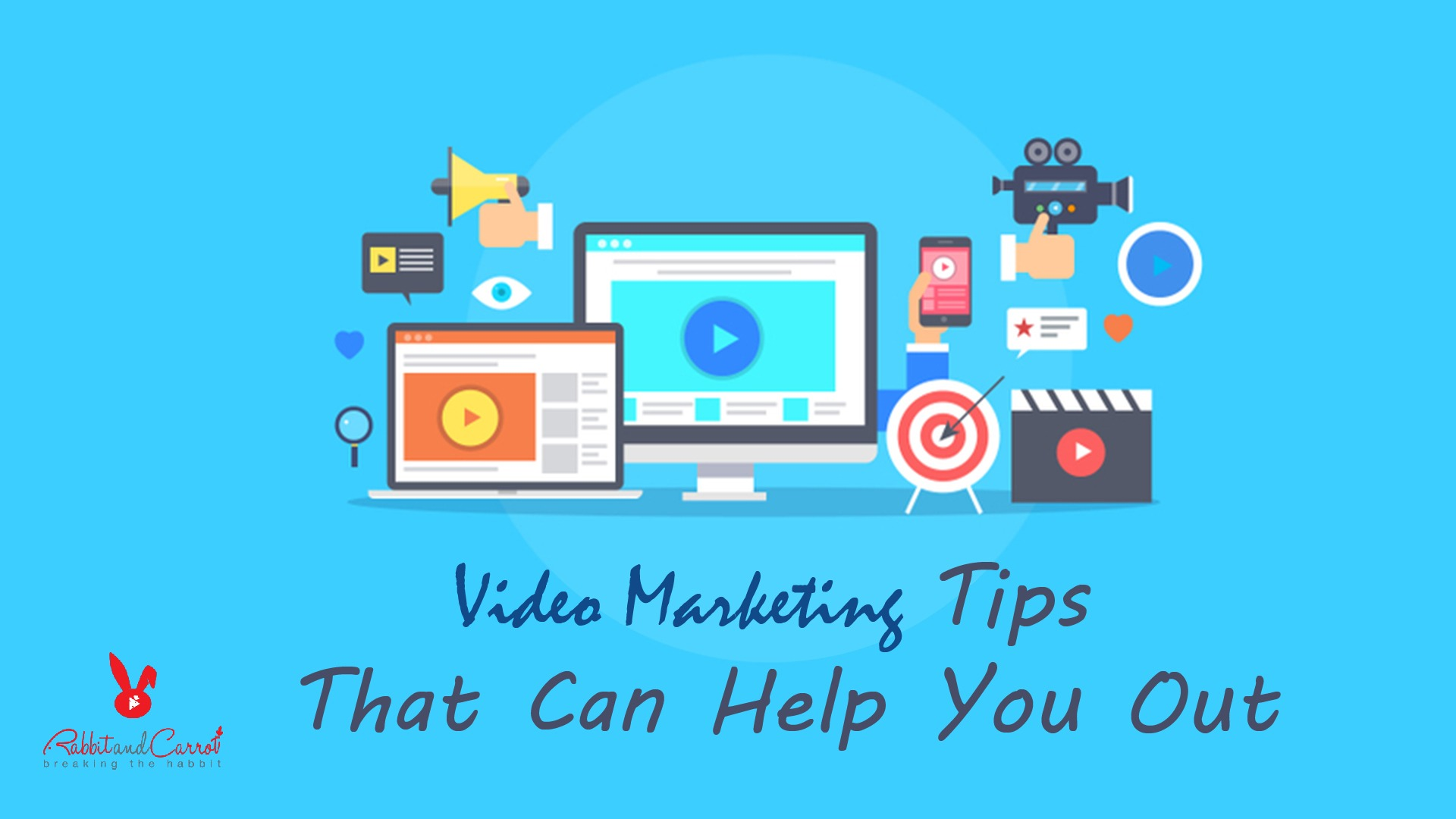 Video Marketing Tips That Can Help You Out