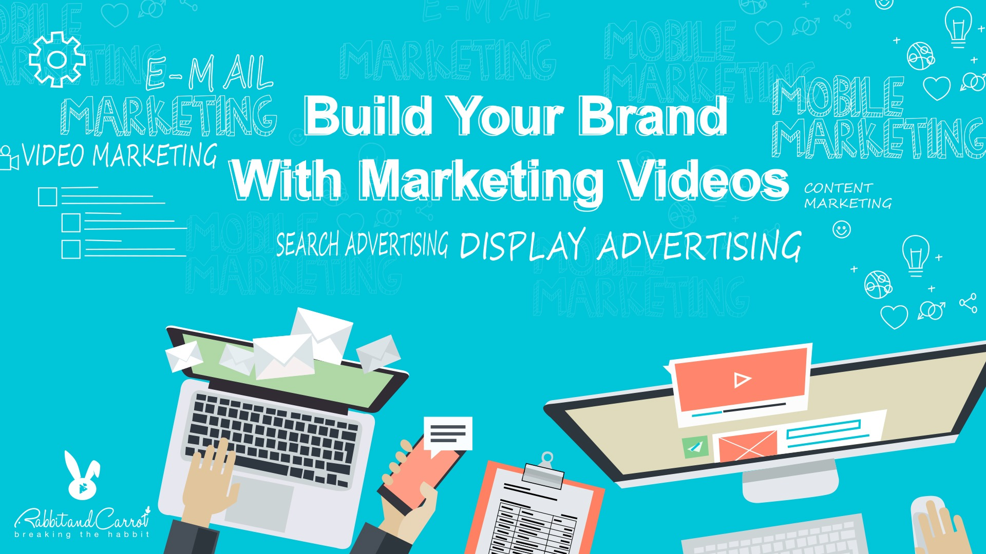 Build Your Brand With Marketing Videos 2